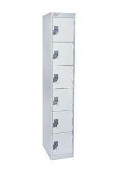 lockers with combinations lock