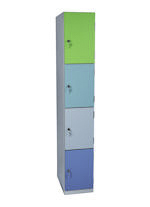 Wet area Laminate Door locker