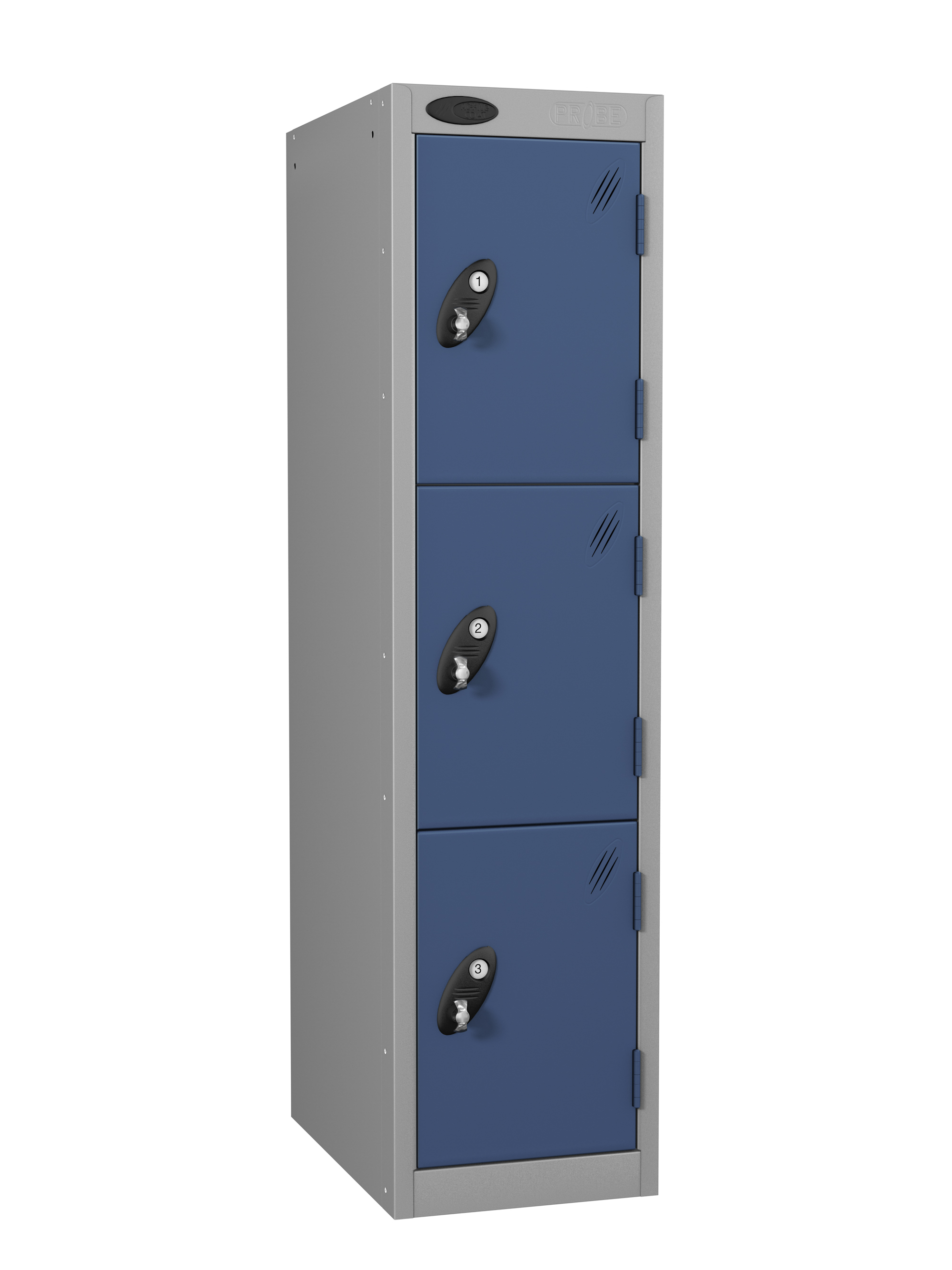 Probe Low Height Lockers
