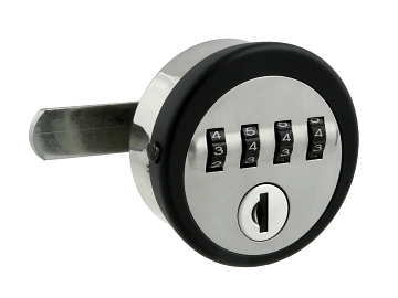 Four Digit Combination Lock For Lockers