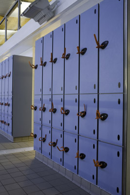 Leisure Locker Solutions