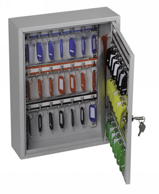 KC0600 SERIES COMMERCIAL KEY CABINETS