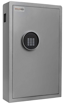 High Security Electronic Key Cabinet