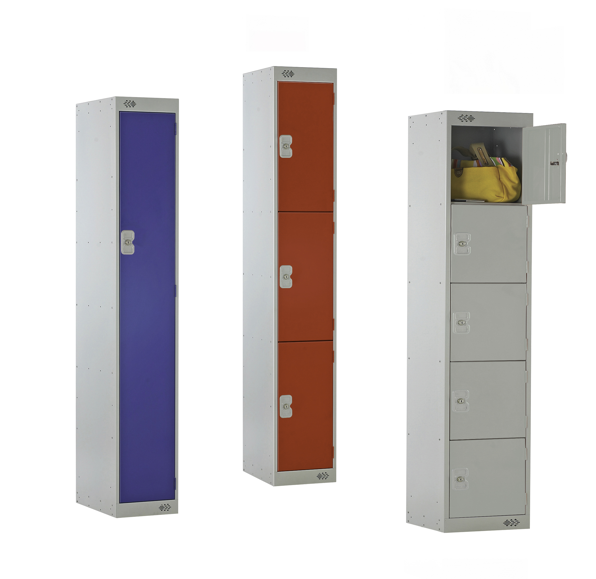Link51 quick delivery 5 day lockers UK delivery