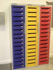 post box locker