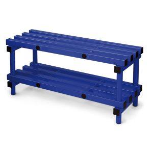 plastic bench seat