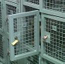 Optional cam locks