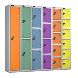 Probe lockers